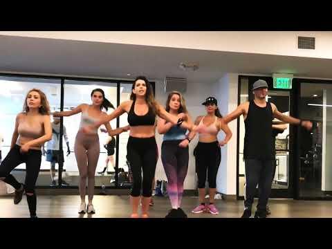 In my feelings - Drake - Dance Challenge
