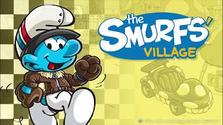 Smurfs' Village - Racing Update 1.62.0