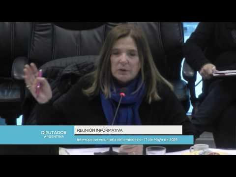 COMISIÓN COMPLETA: H. Cámara de Diputados de la Nación - 17 de Mayo de 2018