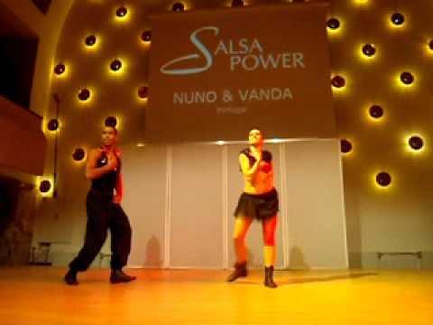 7th Salsa Power