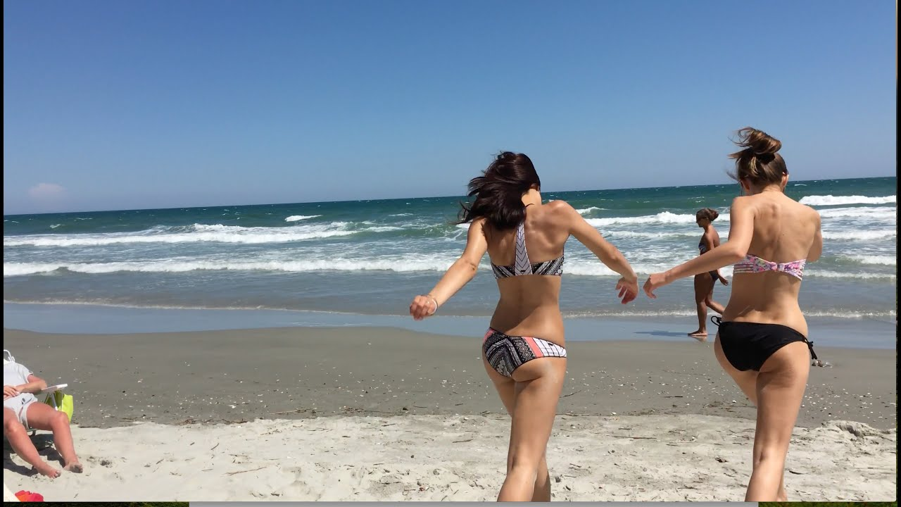 naked myrtle beach