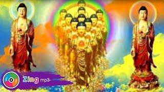 Mạnh Linh - Đò Qua Sông Nghiệp (Nhạc Phật)