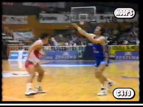 Andorra Howard Wright dunk mix