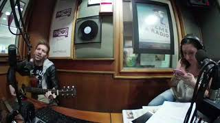 Pablo Alborán- FM2 30.11.2017