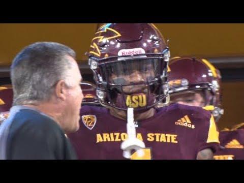 Post Game Analysis: Arizona State 37 - Oregon 35