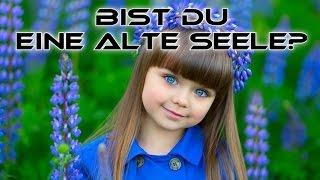 BIST DU EINE ALTE SEELE? - Folge 1-3