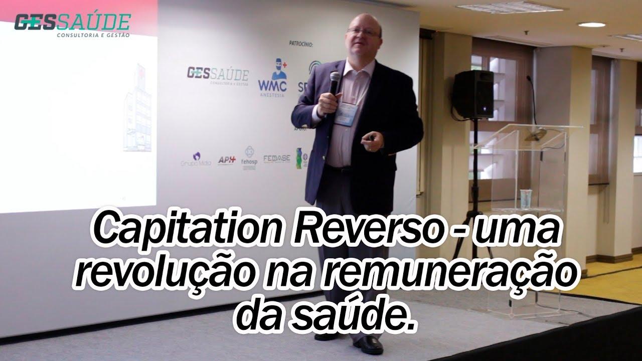 Marcelo Brito - I Congresso Brasileiro de Maturidade de Gestão na Saúde