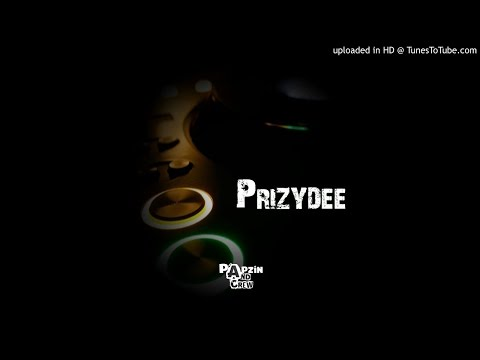 Papzin & Crew - Cruize Friday 07 Mixed By PrizyDee (23 Dec 2016)