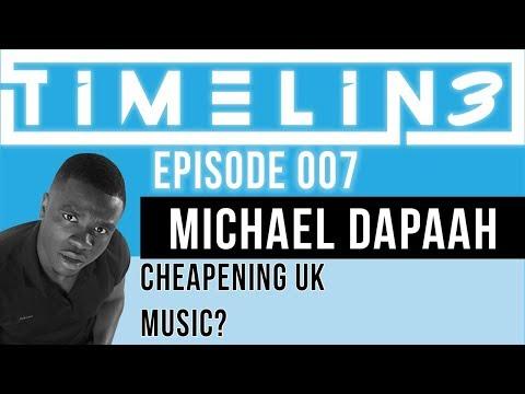 Is Big Shaq cheapening UK Urban Music? | TimeLin3 Ep 007 |