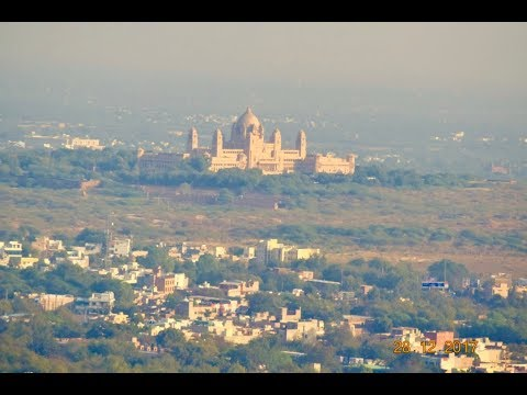Mehrangarh Fort Jodhpur Rajasthan World's Best Tourist Attraction Fort Rajasthan Travel Guide