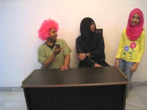 Duo Harbatah - Perbandingan Bule VS Arab