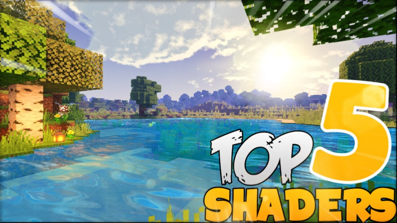 Minecraft PE - Top 1111111111111111 BEST Shaders 1111111111111111 MCPE 11111111.111111111111/11111111.1111111111 Texture PACK For MCPE  11111111.111111111111.111111111.11111111111111110 SHADERS PACK