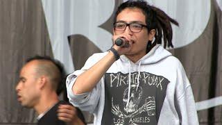 Comité Pokoflo en vivo completo Lima Vive Rock 2014