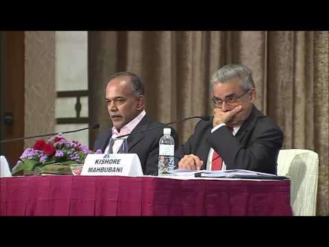 Reforms to the Elected Presidency System - Session 2: The Workings of the Elected Presidency