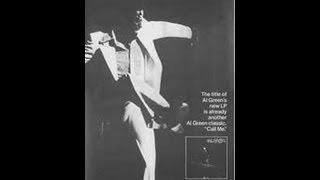 Al Green - When The Gates Swing Open (Rare Live)