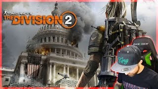The Division 2 - Fresh...
