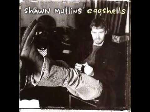 Shawn Mullins - Bitter Tears (w/ lyrics)