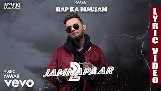 Jamnapaar 2 - Official Lyric Video | Raga | Jamnapaar 2