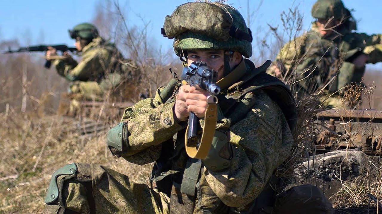 Россия Вооруженные Силы - Armed Forces of the Russian ...