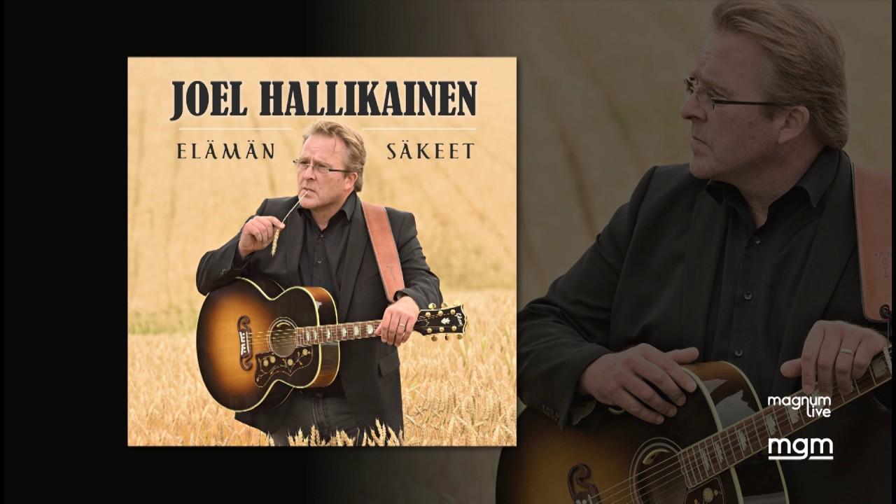 Joel Hallikainen Pia Hallikainen