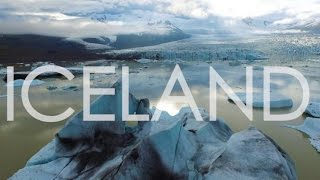 On the Road with Chris Burkard: Iceland