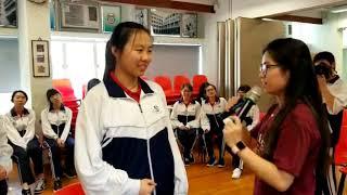 Publication Date: 2019-06-28 | Video Title: 2019-05-09 腦友無疆界:慧進會與北京57中交流活動