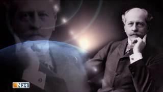 Die geheimen Akten der NASA: Ertrinken im All (in HD)