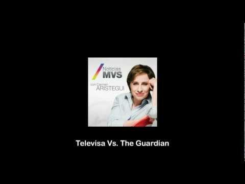 Televisa Vs. The Guardian