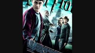 23. The Drink Of Despair - Harry Potter And the Half Blood Prince Soundtrack