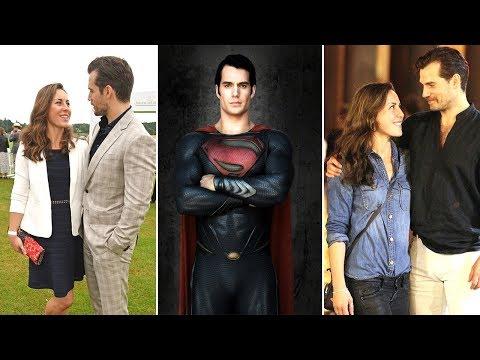 Superman star Henry Cavill's Girlfriend Lucy Cork   2017   Stuntwoman Lucy Cork