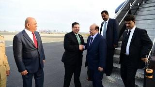 أخبار عربية: الحكومة اليمنية تنفي تسلمها مسودة جديدة لخارطة الطريق