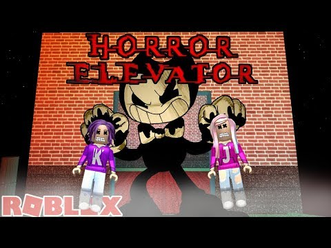 Roblox: The Horror Elevator / ENTER AT YOUR OWN RISK!!!