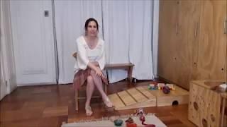 Video N°2 Cómo levantar al bebé desde el piso