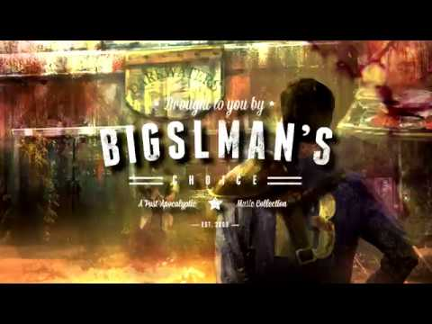 Kay Starr - Get On Board | Bigslman's Choice
