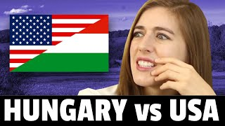 Baixar American REACTS to Hungarian Lifestyle | Hungary Is Amazing