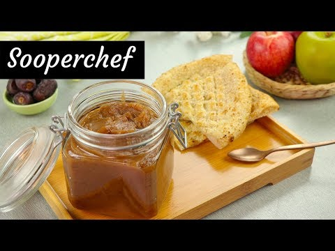 apple-chutney-recipe-by-sooperchef