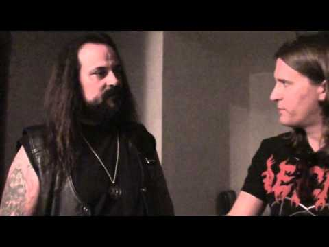 Glen Benton Interview - Deicide