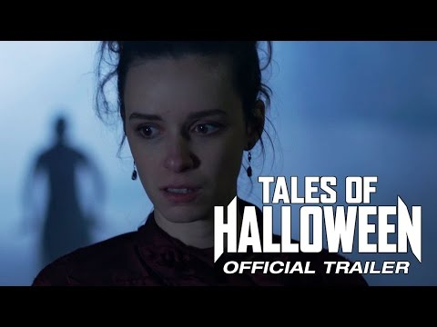 Thumbnail: TALES OF HALLOWEEN - Official Trailer