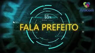 Gambar cover Fala prefeito - 5 - Prefeitura de Araioses