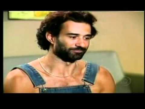 Samir Murad - Pé na Jaca - TV Globo - Personagem: ...