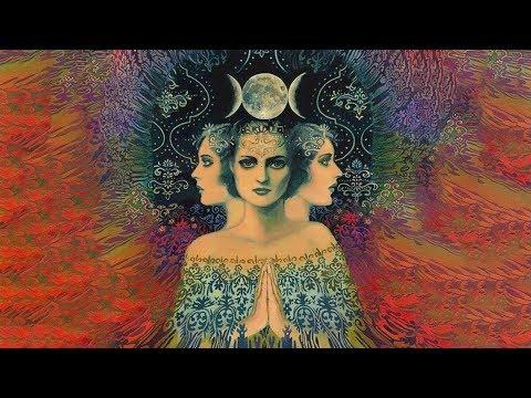 Awaken The Divine Feminine Within You