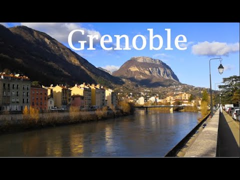 GRENOBLE  Fort De La Bastille