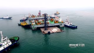 Download This is China: Episode 2 of Hong Kong-Zhuhai-Macao Bridge Mp3 and Videos