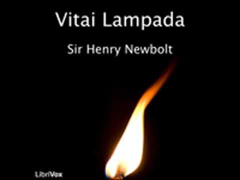 VITAI LAMPADA by Sir Henry Newbolt FULL AUDIOBOOK | Best Audiobooks