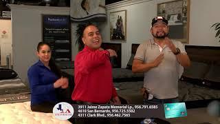 Me tomaron el pelo - Muebleria en Laredo, TX - TX Fine Furniture in Laredo, TX - Caile, Caile, Caile