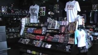 2004年8月 イギリス・ロンドンに店舗オープン奮闘記