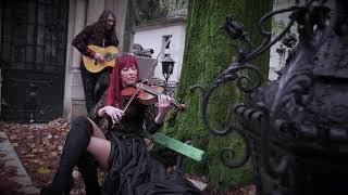 Benise - Immortal (World music video filmed in Romania)