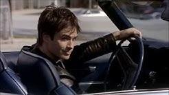the vampire diaries 1x03 damon drive caroline to school