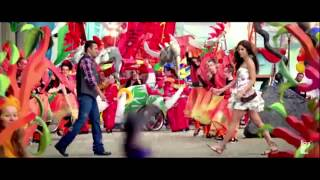 Banjara - Ek Tha Tiger Bollywood Movie Song