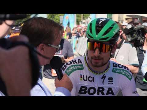 Rider talk | Stage 1 | Santos Tour Down Under